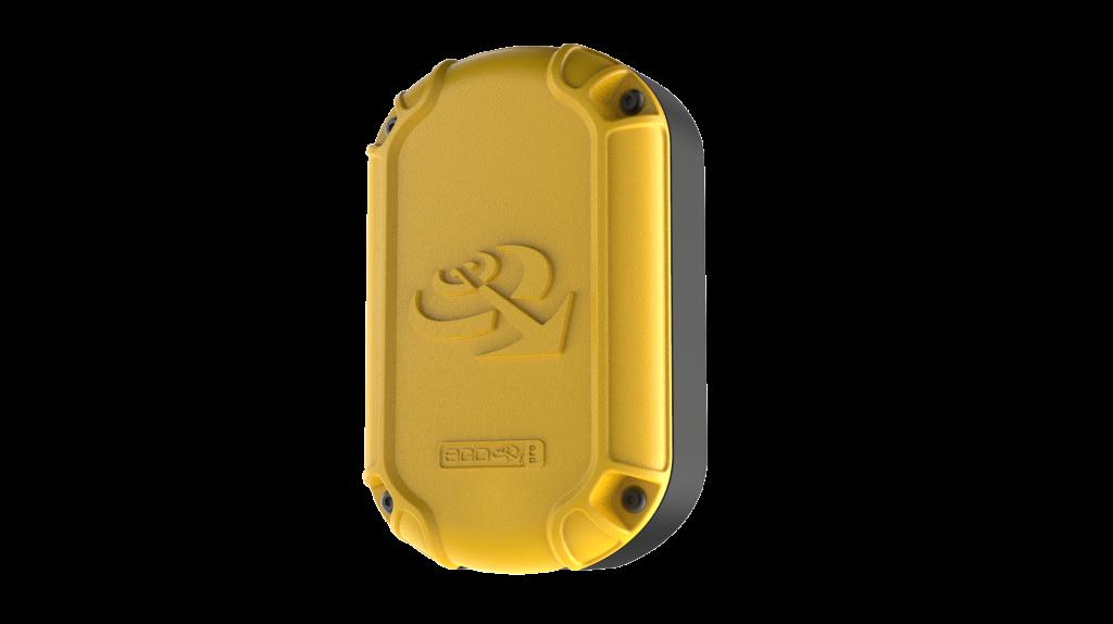 Sensore sistema di Anticollisione tra carrello elevatore e operatore - Sistema di Safety - EGOpro Safe MOVE - Proximity Warning System